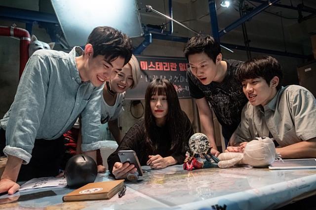 韓国映画 0.0MHz
