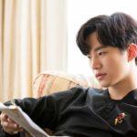 ジュノ(2PM)邦画初出演映画『薔薇とチューリップ』萌えキュン必至!待望のポスター&本予告映像初公開!
