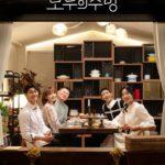 サランちゃんのママ SHIHOがIZ*ONE(アイズワン)宮脇咲良らの出演でも話題の韓国バラエティー「みんなのキッチン」に出演