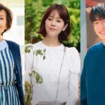 ナム・ジュヒョク出演最新作『眩しくて』(原題)5月日本初放送スタート