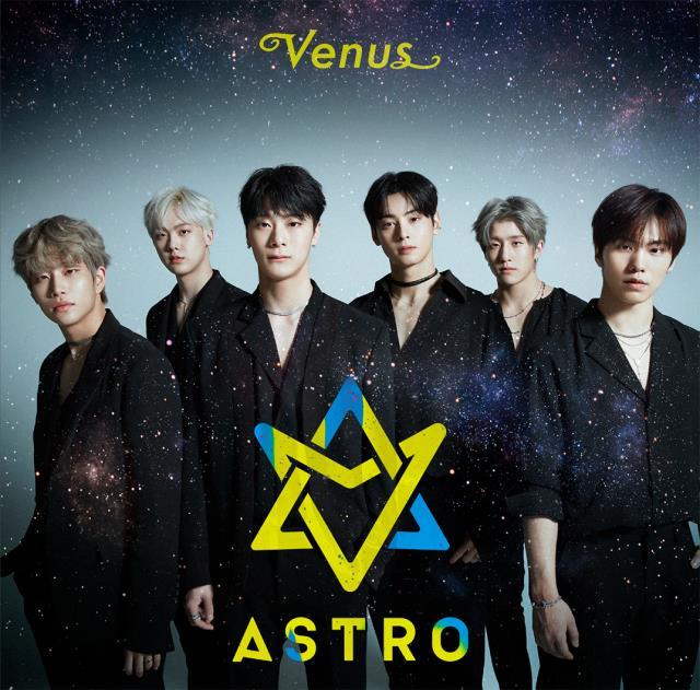 ASTRO「Venus」