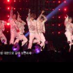韓国の国歌「愛国歌」の新しい映像にBTS(防弾少年団)登場!マンネ ジョングクが抜けているハプニングも…