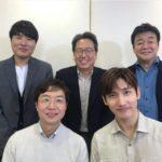 食通グルメでお馴染みの東方神起チャンミン、ペク・ジョンウォンと「糧食の良識」に出演!