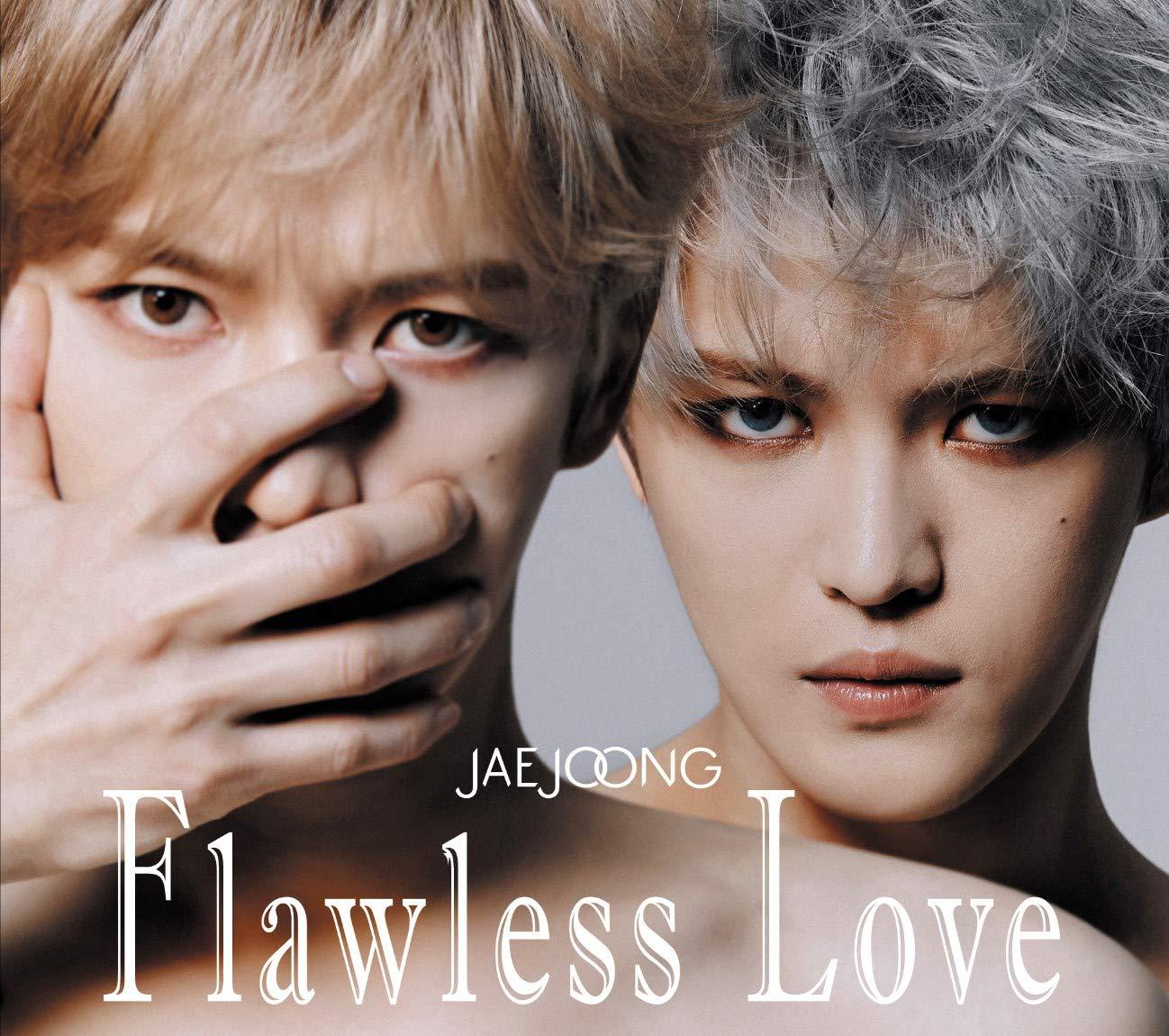 Flawless Love ジェジュン