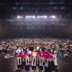 GFRIEND、豊洲PITにてツアーファイナル「GFRIEND SPRING TOUR 2019 BLOOM」!11月アジアツアー日本公演開催&8月のアルバムリリース決定