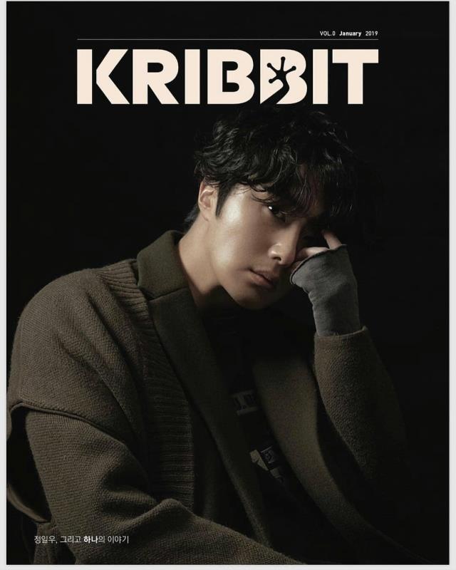 KRIBBIT チョン・イル