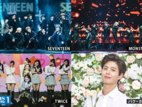 2019 K-POP FESTIVAL MUSIC BANK IN HONG KONG