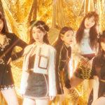Red Velvet、日本の新曲「Sayonara」8日午後12時に韓国でも公開に!