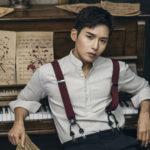 SUPER JUNIOR リョウク、「狂炎ソナタ」で初めて韓国でミュージカルの舞台に立つ