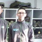 SHINee キー 入隊後の初近況!「凛々しい訓練兵」の写真公開