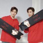 東方神起、コンサートDVD「TVXQ! CONCERT -CIRCLE- #welcome」を今月27日に発売