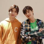 東方神起ユンホ&チャンミン、春ファッションで「TVXQ! CONCERT -CIRCLE- #with」集中して公演準備中!