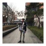 U-KISS JUN、韓国でもソロアルバムデビューへ!撮影現場を公開