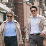 クォン・サンウ&ソン・ドンイル主演『探偵なふたり:リターンズ』に意外な人かカメオ出演!本編冒頭映像公開