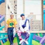 SUPER JUNIOR-D&E(ドンヘ&ウニョク)、4月に韓国で初の単独コンサート「THE D&E」開催!