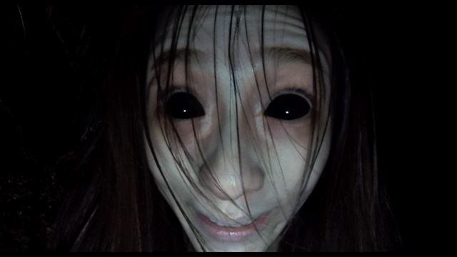 韓国映画「コンジアム」