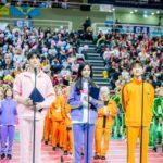 『K-POPアイドルスタースポーツ選手権2019』日本初放送に!2019年5月のKNTV放送スケジュールをチェック