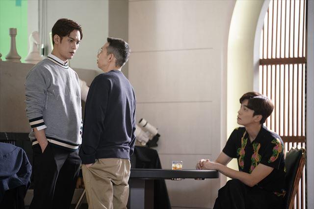 韓国ドラマ「リターン -真相-」