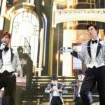 東方神起、ソウルアンコールコンサートで2万人を熱狂の渦に!トップクラスの舞台でK-POPの帝王を再証明「TVXQ! CONCERT -CIRCLE – #with」