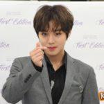 【取材レポ】Wanna One出身パク・ジフン「愛されているということを感じています」日本で初ソロファンミーティング開催「囲み取材」【全2ページ/動画あり】