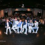 ついにARGON(アルゴン)日本長期公演がスタート、初公演は大盛況!元BTS(防弾少年団)のバックダンサー「カイン」が率いる芸術的新星グループ