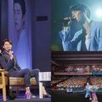 ヒョンビン、生歌からコントまで!ソウルファンミーティング大成功!台湾、香港に続く・・・