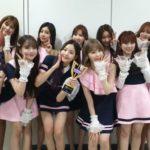 IZ*ONE 「SHOW CHAMPION」2週連続1位!2thミニアルバムのタイトル曲「Violeta」音楽番組6冠王達成!