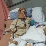 ラッパーKEIKEI、海外旅行中のケガで全身麻痺治療費6,000万ウォン、金銭援助求めバッシング浴びる