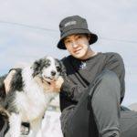 キム・ヒョンジュン、愛犬との写真で近況報告!「幸せに暮らそう」