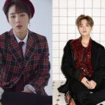 Wanna One出身ハ・ソンウン&イ・デフィ、「2019子供に新しい生命を」MCに決定