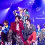NCT 127、初の全国ツアー7都市14公演を完走!さいたまスーパーアリーナにて大熱狂のツアーファイナル