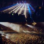 NCT 127、アトランタ公演を成功裏に終了、北米ツアー巡航中!