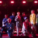 寒さも吹き飛ばすパフォーマンスにファン歓喜!NCT 127、ファーストフルアルバム『Awaken』リリース記念イベントで六本木ヒルズへ登場