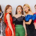 Red Velvet、5月29日発売JAPAN 2nd Mini Album 「SAPPY」コンセプトティザー公開!先行配信楽曲「Power Up(Japanese Version)」はチャートを席巻中