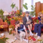 TXT(TOMORROW X TOGETHER)、ヒュニンカイの「Cat&Dog」コンセプトフォト公開!