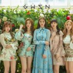 韓国ガールズグループ「公園少女」日本初公式ファンミーティング『groo my world』、4月21日(日)に東京・恵比寿ガーデンホールにていよいよ開催