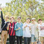 EXOメンバー8人が台湾へ「EXOのあみだで世界旅行」6月に日本初放送に