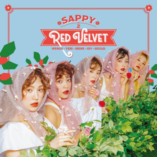 Red Velvet SAPPY