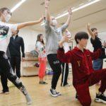 韓国ダンスボーカルグループ:H5(エイチファイブ)のリーダーHONEY出演ミュージカル「REizeNT~霊前って…~」稽古がスタート!チケット好評発売中!