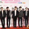 チュウォン、MONSTA X、NU'EST、パク・ジフン、ITZY ほか登壇!「KCON 2019 JAPAN」レッドカーペット 2日目