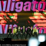 MONSTA X、NU'EST、パク・ジフン、VERIVERY、チュウォン ほか「KCON 2019 JAPAN × M COUNTDOWN」 5月18日(2日目)オフィシャルレポート