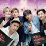 2PMニックン、ソウル・ソロコンで2PM愛、JYP愛をファンに報告!