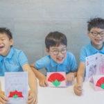 いつの間にかもう7歳・・・ソン・イルグク、父母の日を迎え三つ子(テハンとミングクとマンセ)の近況公開!