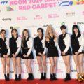 TWICE、PENTAGON、IZ*ONE、SF9 ほか登壇!「KCON 2019 JAPAN」レッドカーペット 3日目