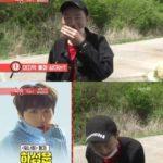 Wanna One出身ユン・ジソン、入隊前最後の電話の相手は・・・?!