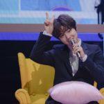 【取材レポ】Wanna One出身パク・ジフン「また早い時期に戻ってきたい」日本で初ソロファンミーティング大盛況!