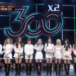 TWICEやSEVENTEENらが出演「300×2」7月18日より日本初放送に