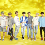 BTS(防弾少年団)、日本10thシングル「Lights/Boy With Luv」7月3日発売へ