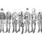 ディオール史上初の試み!BTS(防弾少年団)のワールドワイド スタジアムツアーステージ衣装、キム・ジョーンズのクリエーションで話題に