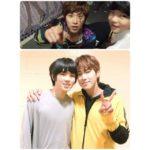 東方神起ユンホ、チャ・ジュンファン選手と再会!JTBC「最近の子たち」最終回で